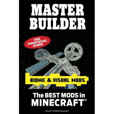 Master Builder Biome & Visual Mods -