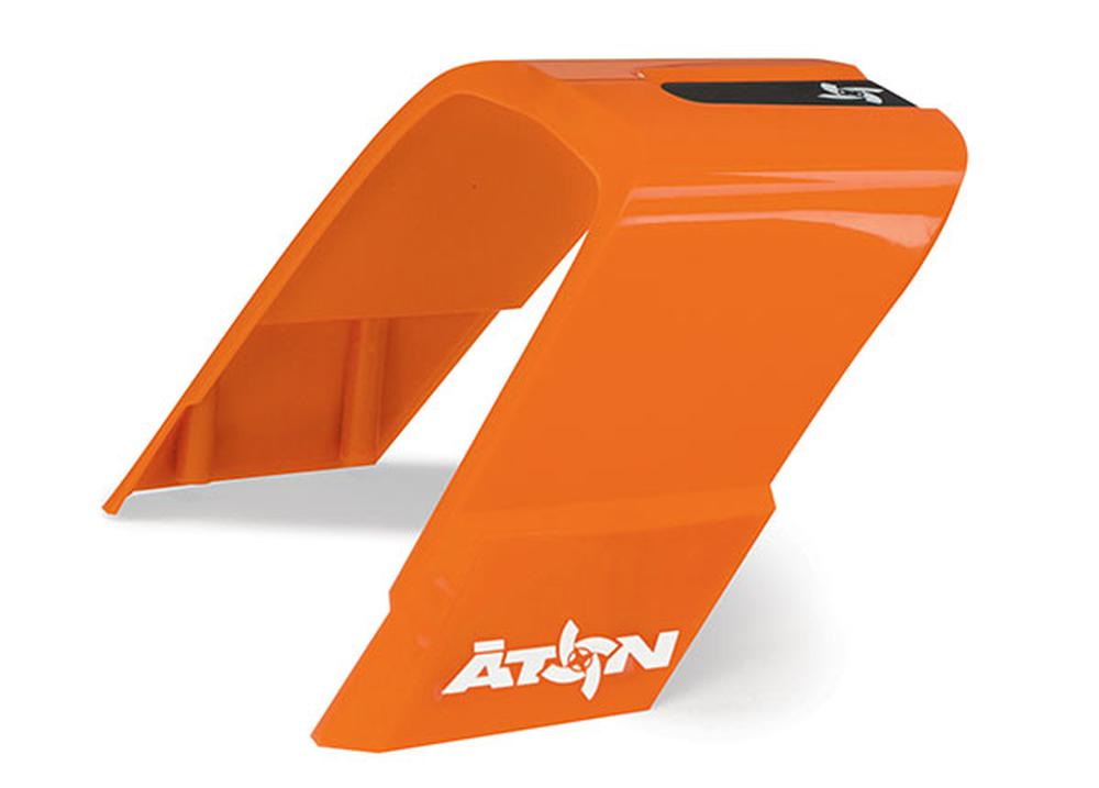 Hobby Rc Traxxas Tra7920 Canopy, Roll Hoop, Orange Aton Replacement Parts by TRAXXAS