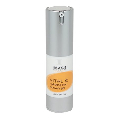 Image Vital C Hydrating Eye Recovery Gel, 0.5 (Smoothing Relaxing Eye Care)