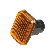 AMO OE Replacement Turn Signal Assembly, Repeater Light