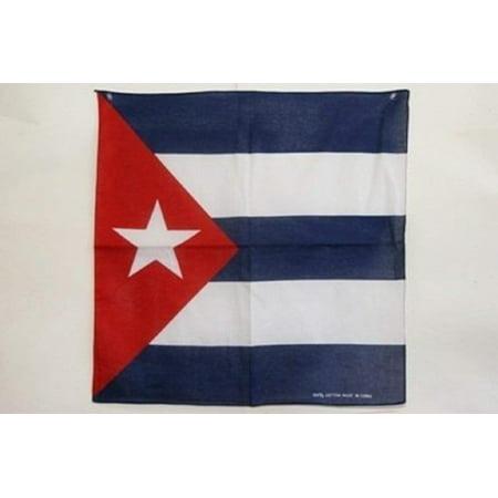 Cuba Cuban 22