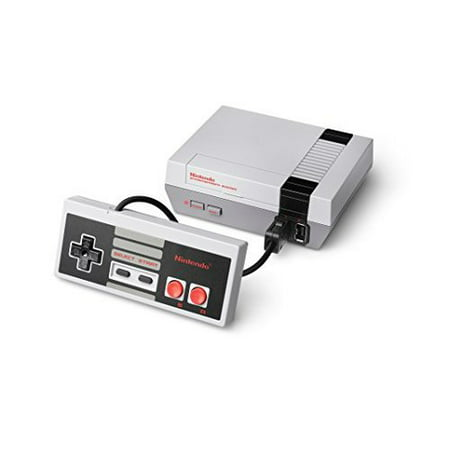 Refurbished Nintendo Entertainment System: NES Classic Edition Console