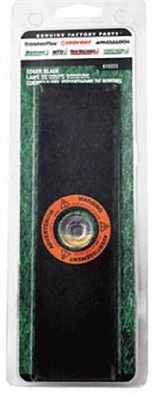 MTD Southwest Inc Replacement Edger Blade 49M3223K953