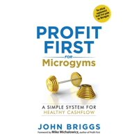 Profit First for Microgyms (Paperback)