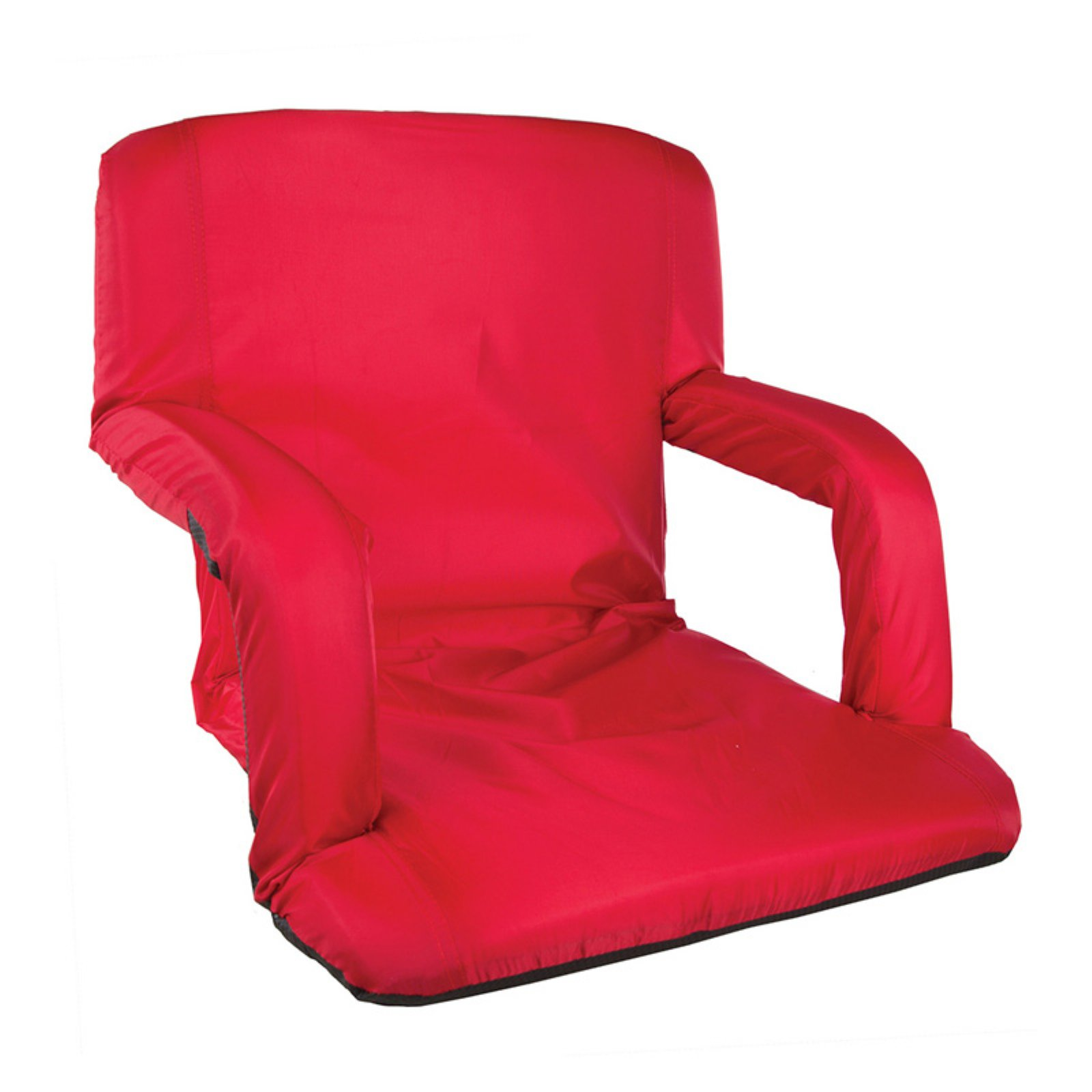 Stansport Multi Fold Padded Arm Chair
