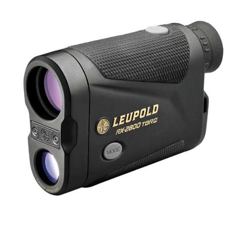 LeupoldRX-2800 TBR/W Laser Range Finder RX-2800 TBR/W Laser Range Finder