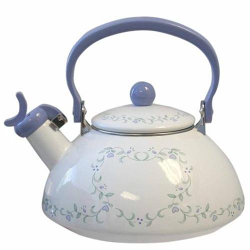 Reston Lloyd 66211 Country Cottage - Tea Kettle
