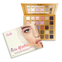 RUDE Au Naturel - 30 Eyeshadow Palette