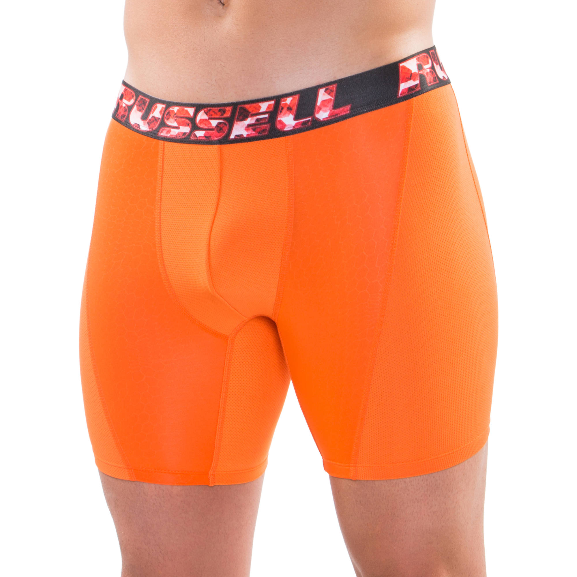 Russell Sport Men's Performance Boxer Brief