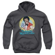 The Love Boat Original Booze Cruise Big Boys PulThe Lover Hoodie