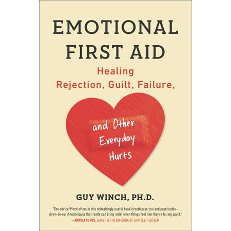 Emotional First Aid - eBook