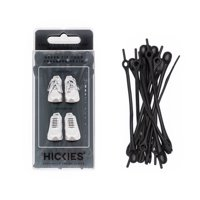 HICKIES Lacing System, Black