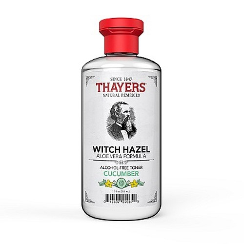 Thayers witch hazel cucumber
