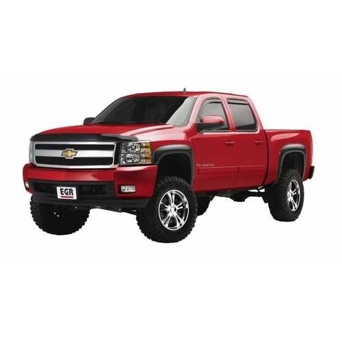 Egr 99-06 Silverado Rugged Style Set, Fender Flares