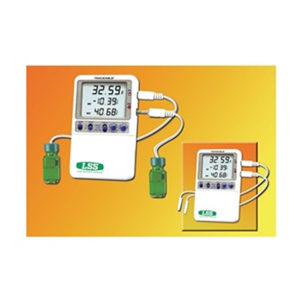 Thermometer, -58 to 158F, LCD