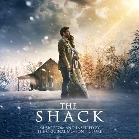 The Shack  Music From And Inspired By The Original Motion Picture