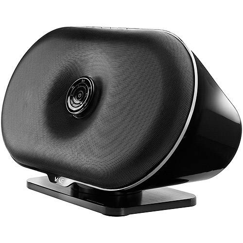 Hercules WAE WBT06 Wireless Speaker, Black