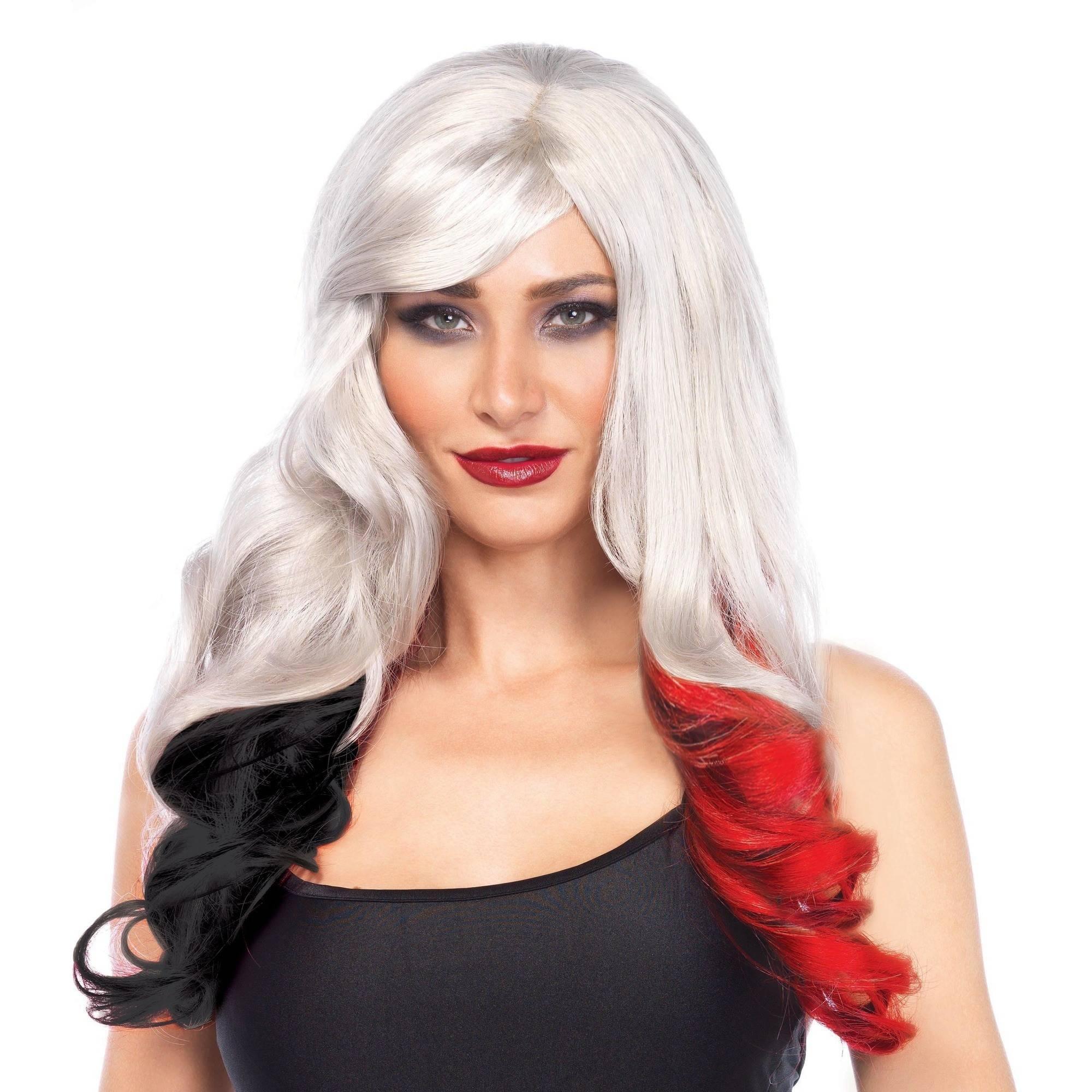 Allure Wig Halloween Costume Accessory - Walmart.com