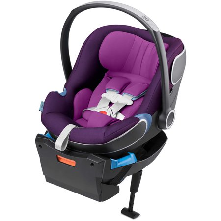 GB Idan Infant Car Seat with Load Leg Base - Posh