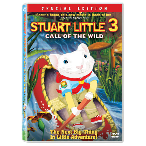 Stuart Little 3: Call Of The Wild (Special Edition) (Widescreen)