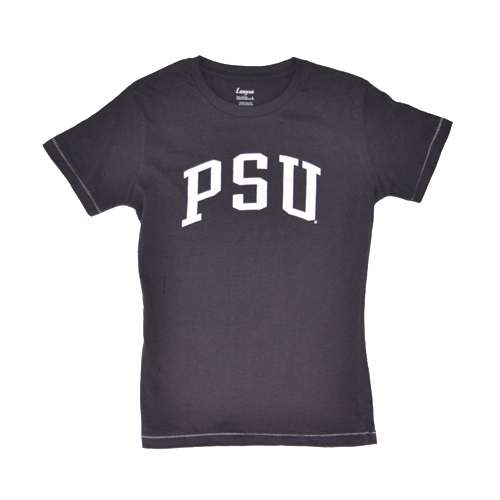 Penn State T-shirt - Ladies By League - Athletic Navy