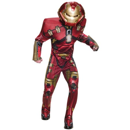 Deluxe Hulkbuster Adult Costume](Hulkbuster Costume)