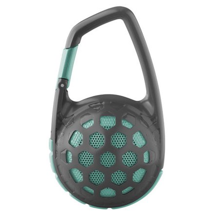 HMDX Hangtime Wireless Speaker, Teal