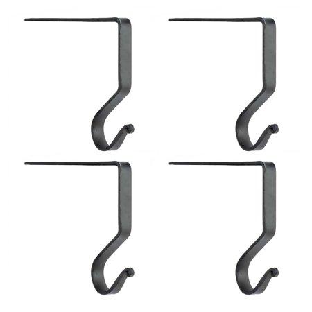 Stocking Hangers - Set of 4 ()