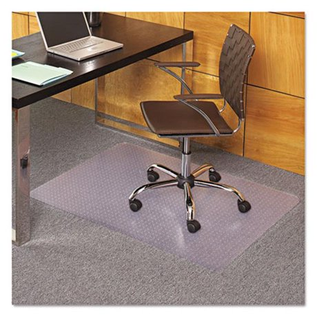 and plastic under mat medium with high by carpet pile office everlife for robbins es workstation mats chair