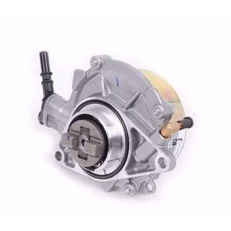 Mini Cooper Vacuum Pump with O-Ring for Brake Booster OEM PIERBURG ()