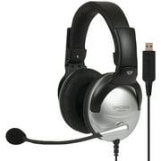 KOSS 178203 SB45 USB Communication Headset