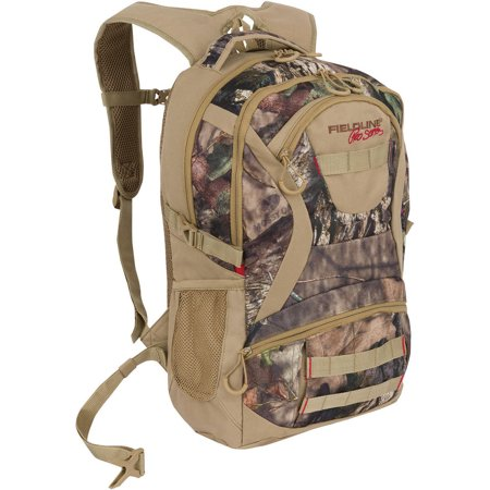 Fieldline Pro Treeline Day Pack, Mossy Oak Break-Up Camo Hunting Backpack - Walmart Camo Backpack
