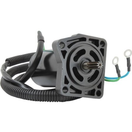 New Trim Motor For Yamaha Outboard F40TLR 2001-2007 40HP Engine