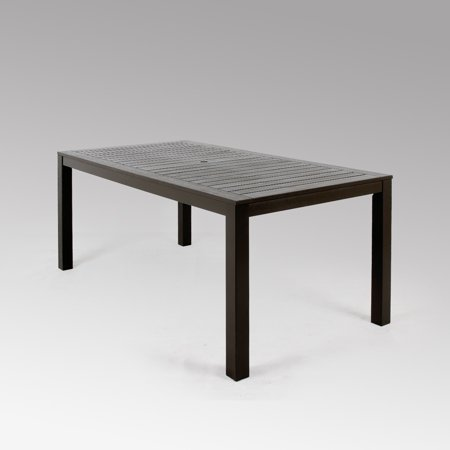 Sailendra Patio Rectangular Dining Table ()