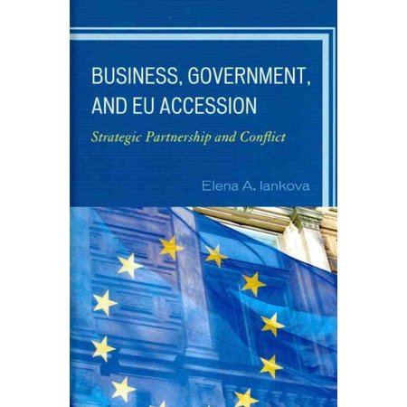Business  Government  And Eu Accession