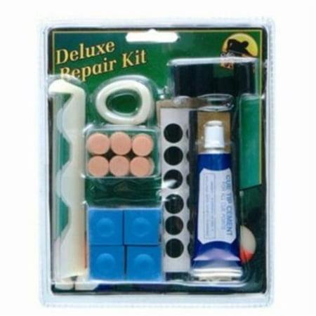 Minnesota Fats Mfa42912s Deluxe Cue Repair Kit