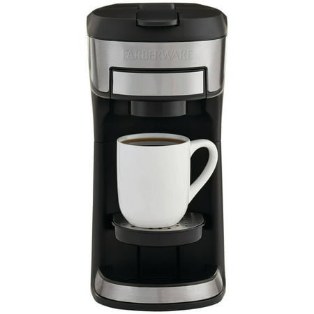 Farberware K-Cup Single-Serve Coffee Maker - Walmart.com