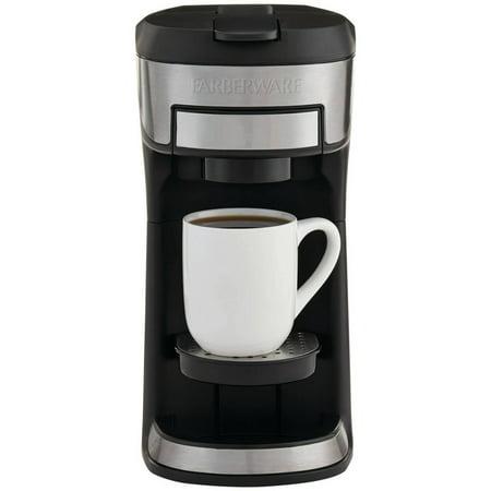 Faberware K-Cup Single-Serve Coffee Maker