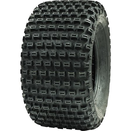 Ocelot Knobby Sport ATV / UTV Rear Tire for Dirt Grass and Gravel 22x11-10 P322