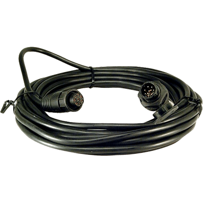 Icom #OPC1541 Extension Cable, Command Mic III/IV, 20'