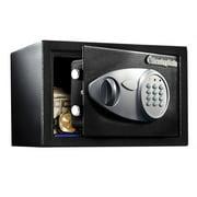 SentrySafe X041E Security Safe with Digital Lock 0.41 cu. ft.