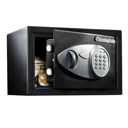 SentrySafe X041E Security Safe with Digital Lock 0.41 cu ft