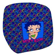 Betty Boop Pop Betty Bean Bag Chair White 21X19X27