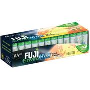 Fuji Batteries 4300SP48 EnviroMax AA Digital Alkaline Batteries (48 pk)