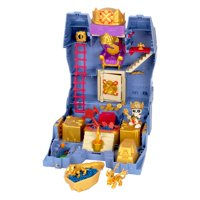 Treasure X King's Gold, Treasure Tomb 34-Piece Playset