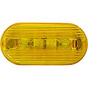 Peterson V135A Oblong Clearance/Side Marker Light, 15000 hr