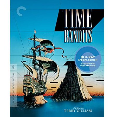 Time Bandits  The Criterion Collection  Blu Ray   Widescreen
