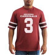 Men's Arizona Cardinals #21 Patrick Peterson Limited Red Stitched Jersey