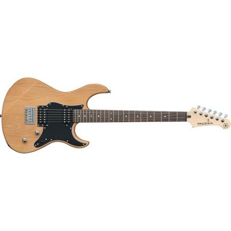 Yamaha PAC120H Pacifica Electric Guitar (Natural)