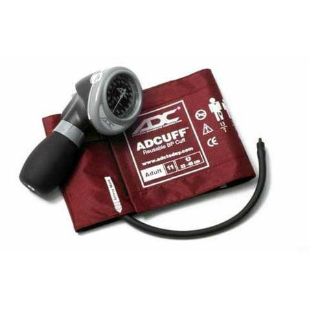 Infant Aneroid - American Diagnostic Corporation ADC 703 Series Diagnostix Palm Aneroid Sphyg